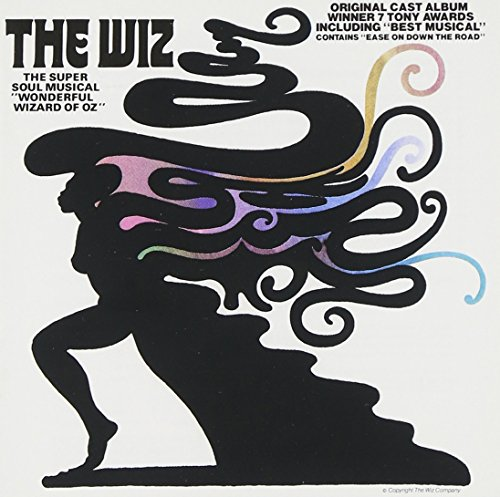 The Wiz composed by Charlie Smalls