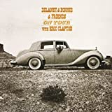 On Tour with Eric Clapton (1970) (Album) by Eric Clapton and Delaney & Bonnie