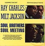 Soul Brothers/Soul Meeting lyrics