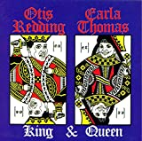 King & Queen [with Carla Thomas] (1967)