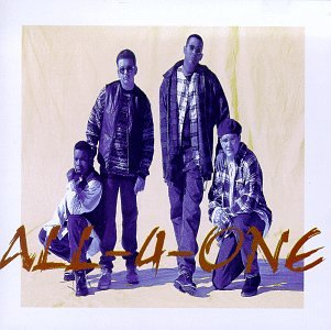 All-4-One - All-4-One Album Lyrics Mp3 Download | Zortam Music