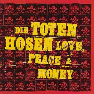 Love, Peace & Money