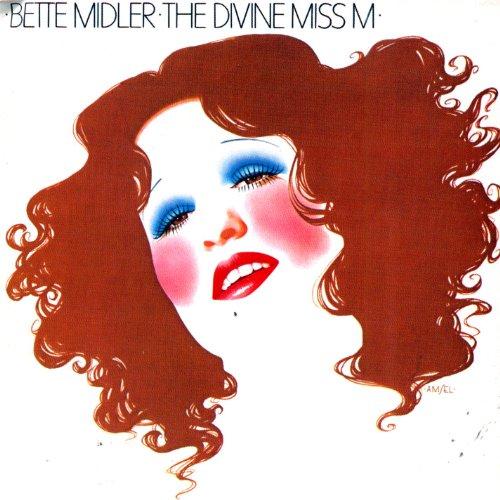 The Divine Miss M
