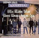 Manassas [Manassas] (1972)