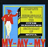 Dictionary Of Soul (1966)