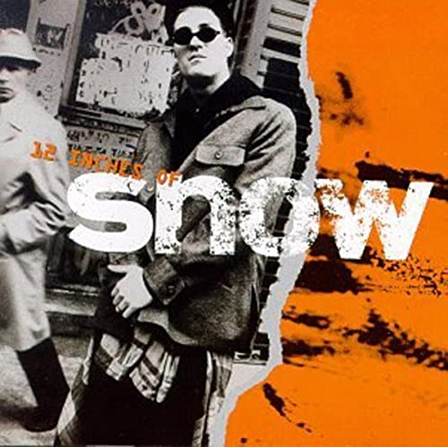 12 inches of snow album lyrics