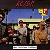 Dirty Deeds Done Dirt Cheap (1976)