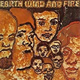 Earth, Wind And Fire (1971)