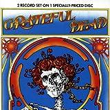 The Grateful Dead (Skull & Roses)
