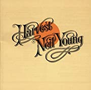Harvest – tekijä: Neil Young
