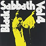Black Sabbath Volume 4 (1972)