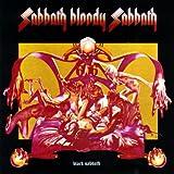 Sabbath Bloody Sabbath (1973)