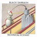 Technical Ecstacy (1976)