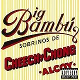 Big Bambu (1972) (Album) by Cheech and Chong