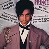 Controversy (1981) (Album) by Prince