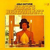 Alice's Restaurant (1967) (Album) by Arlo Guthrie