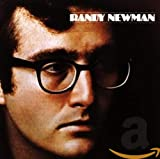 Randy Newman (Creates Something New Under The Sun) (1968)