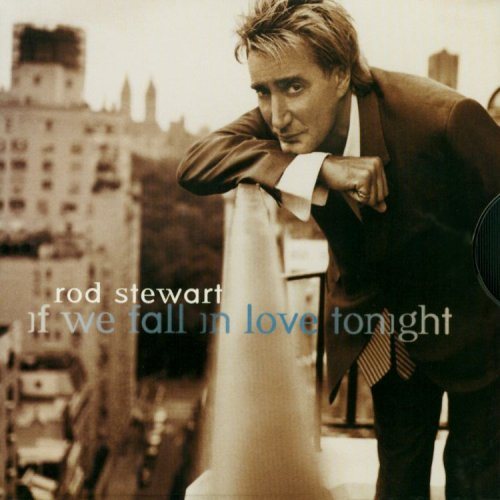 If We Fall in Love Tonight [Single]