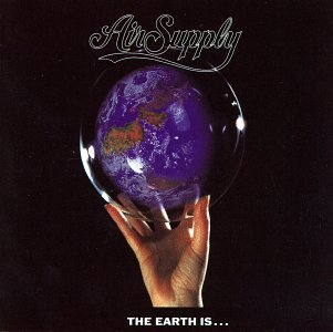 The Earth Is... Album