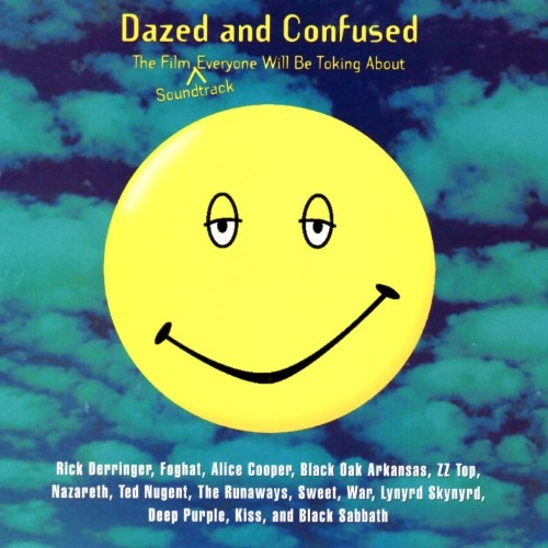 Dazed and Confused performed by Various Artists