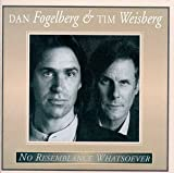 No Resemblance Whatsoever [With Tim Weisberg] (1995)