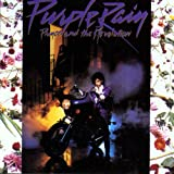 Purple Rain (1984) (Album) by Prince