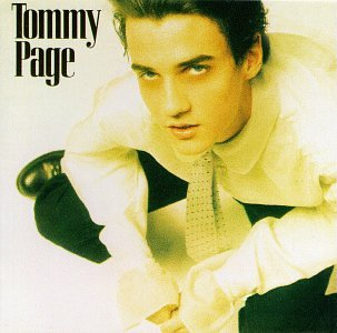 Tommy Page Album