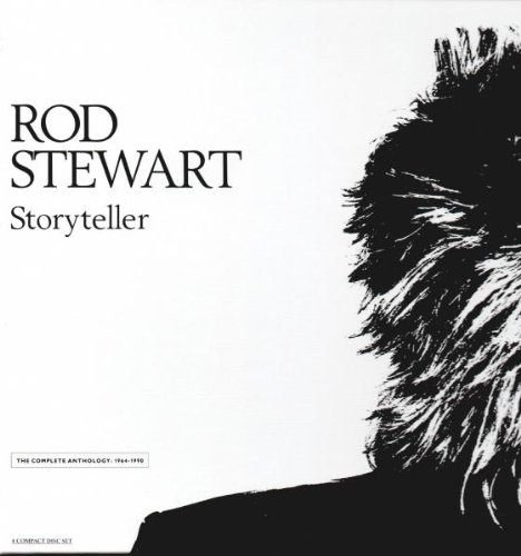 Storyteller: The Complete Anthology