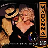 I'm Breathless: Music From and Inspired By The Film Dick Tracy (1990) (Album) by Madonna