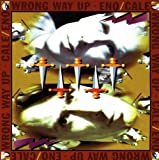 Wrong Way Up [With John Cale] (1990)