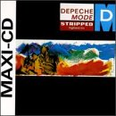 Stripped (CD-Single) (1986)