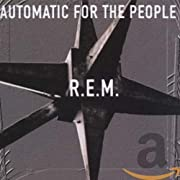 Automatic For The People af R. E. M.