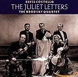 The Juliet Letters lyrics