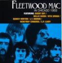 Fleetwood Mac in Chicago lyrics