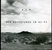 New Adventures in Hi-Fi de R. E. M.