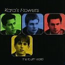 The Fourth World (1997) (Album) by Kara's Flowers