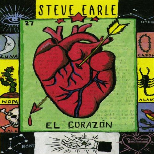 El Corazon Album