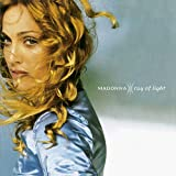 Ray of Light (1998) (Album) by Madonna