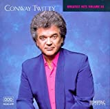 """Conway Twitty - """"Conway Twitty - Greatest Hits, Vol. 3 [MCA]"""""""