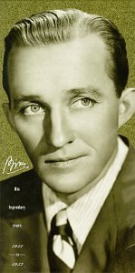 Share your bing crosby asshole