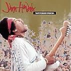Woodstock by Jimi Hendrix