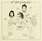 The Who By Numbers (1975)