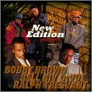 New Edition Solo Hits [Bobby Brown, Bell Biv DeVoe, Ralph Tresvant] (1996)