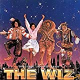 The Wiz: Original Soundtrack (1978)