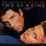 Two Of A Kind [Soundtrack, with John Travolta] (1983)