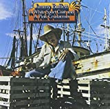 A White Sport Coat and a Pink Crustacean (1973) (Album) by Jimmy Buffett
