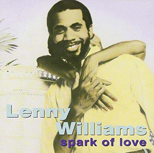 Spark Of Love Album
