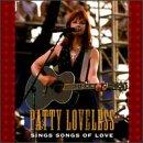Sings Songs of Love lyrics