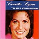 You Ain't Woman Enough (1966)