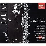 La Gioconda (1876) (Opera) composed by Amilcare Ponchielli